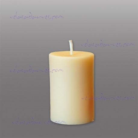 Velón de Cera Alba 10 x 6 cm.